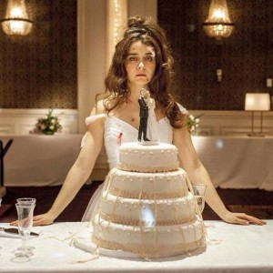 From Wild Tales,  Academy Award for Best Foreign Language, 2015
